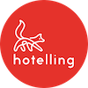 Hotelling - Logo 100
